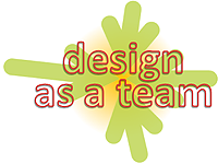 Design as a team