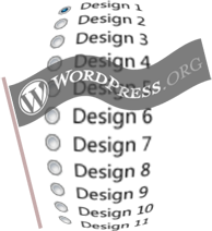 WordPress poll