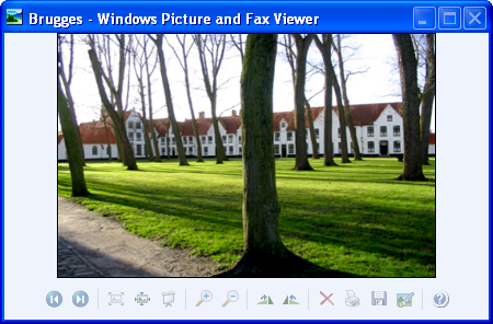 Photo and Fax Viewer