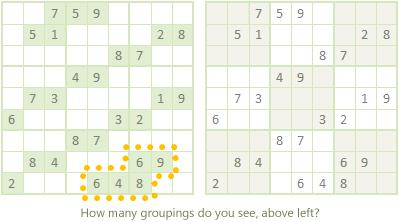 gestalt-sudoku-circled
